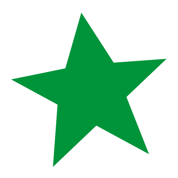 GreenStar_Transparent