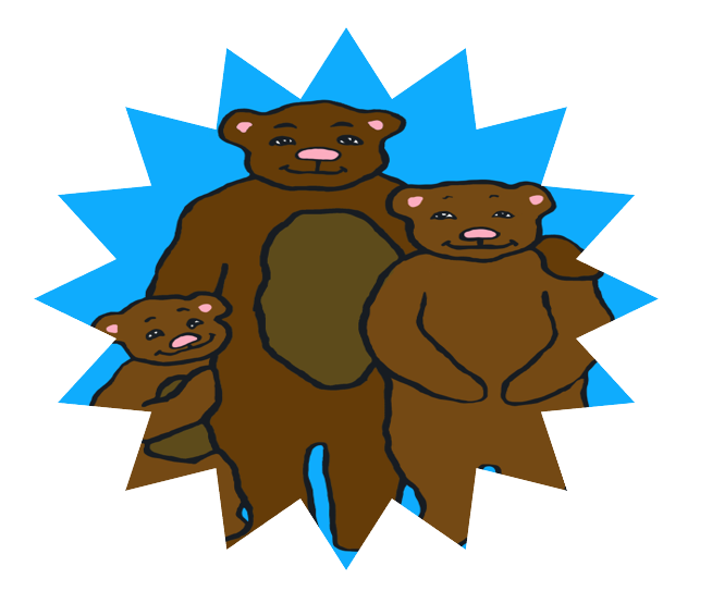 the bears_InPixio